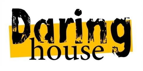 Logo Daring House